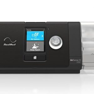 ResMed AirSense 10 AutoSet (Rx Required)