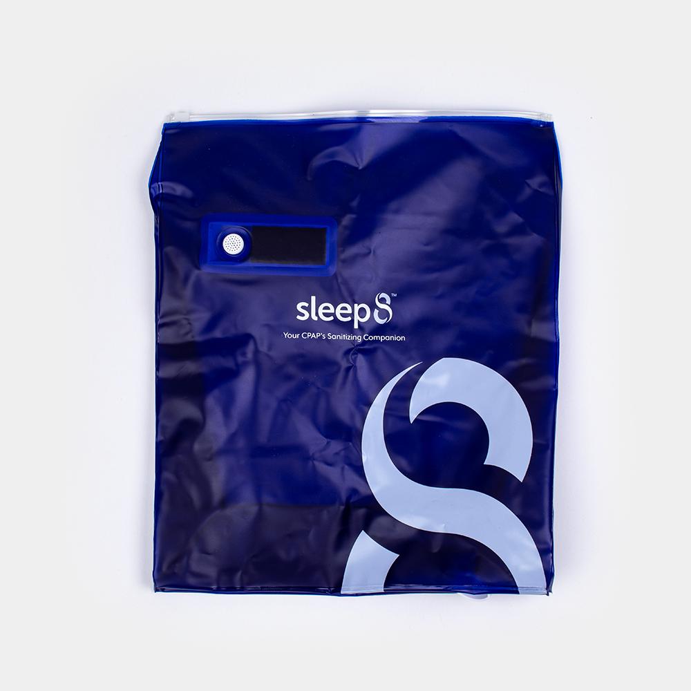 Sleep8 Sanitizing Replacement Bag