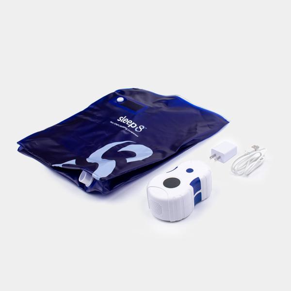 Sleep8 CPAP Cleaner ($50 Off)