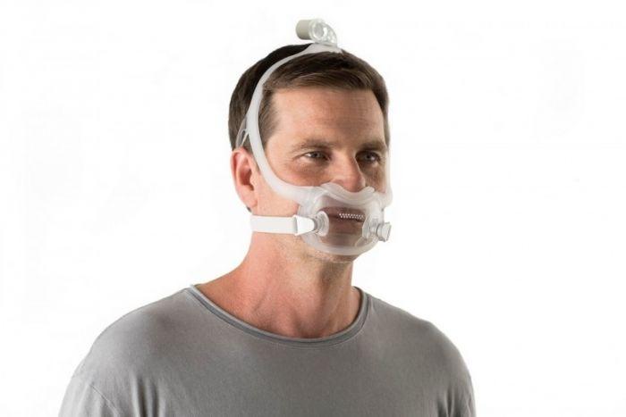 Respironics DreamWear Full Face Mask