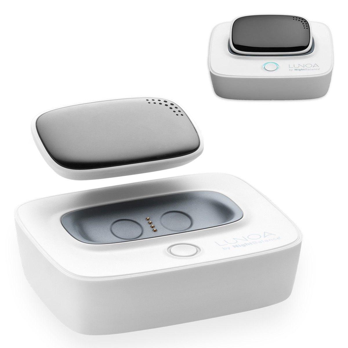 NightBalance Lunoa Positional Sleep Therapy Device