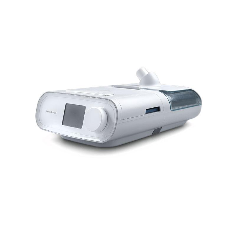 Respironics DreamStation Auto CPAP With Humidifier (Rx Required)