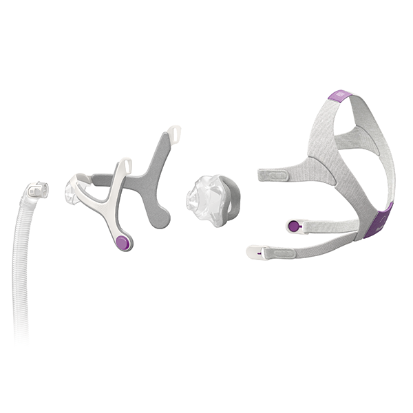 ResMed AirTouch N20  For Her Nasal Mask