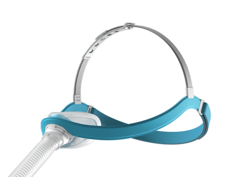F&P Evora Compact Nasal Mask